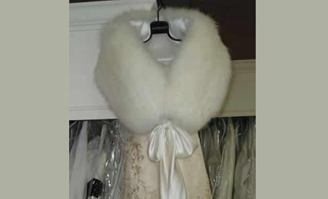Aux Arc Fur Traders Accessories